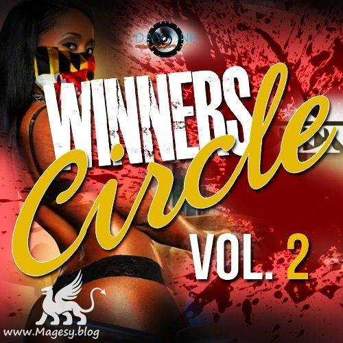 Winners Circle Vol.2 WAV MiDi-FANTASTiC