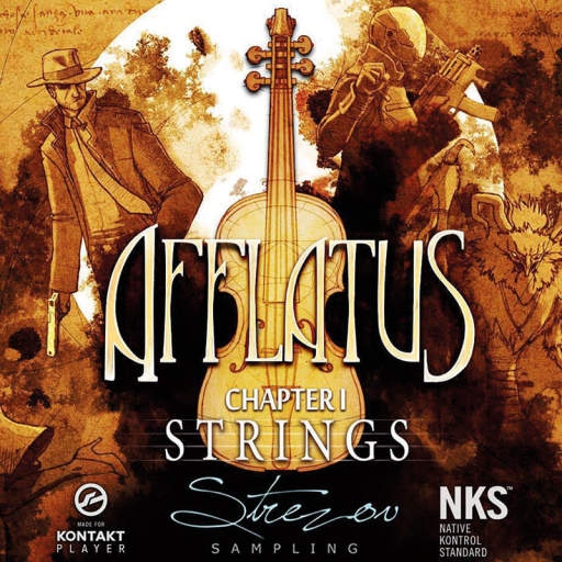 AFFLATUS Chapter I: Strings v1.3 KONTAKT