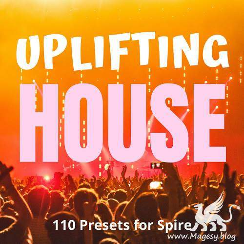 Uplifting House For SPiRE-DiSCOVER_1