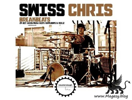 Chris Swiss Breakbeats MULTiFORMAT