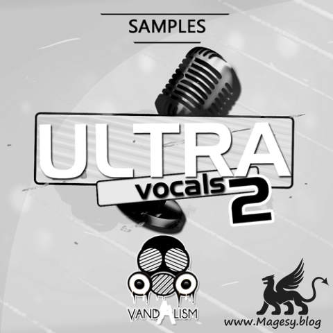 Ultra Vocals 2 WAV