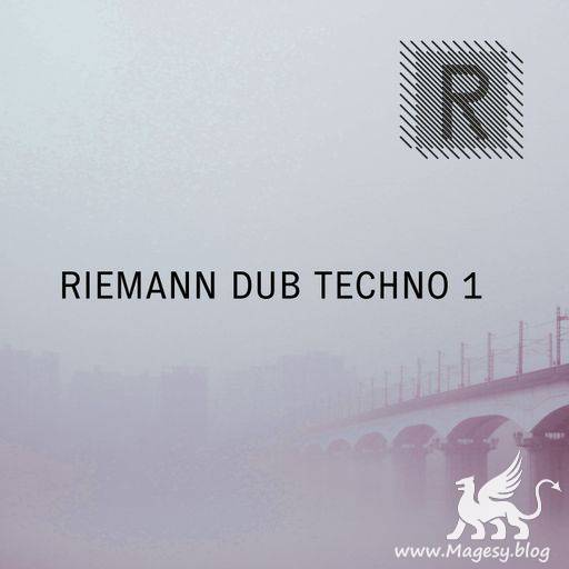 Dub Techno Vol.1 WAV-DECiBEL
