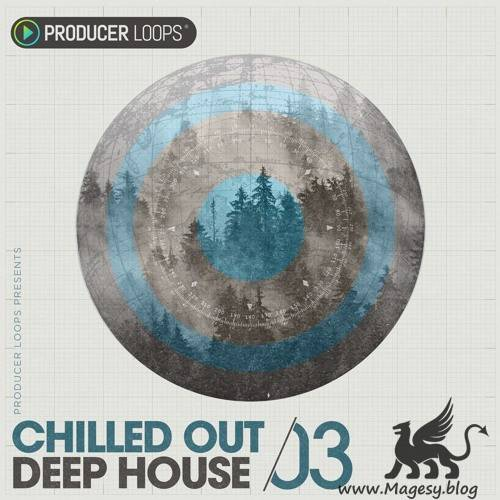 Chilled Out Deep House Vol.3 MULTiFORMAT-DECiBEL