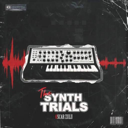 The Synth Trials SAMPLES WAV
